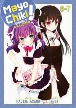 Asano, Hajime Mayo Chiki! Omnibus 3