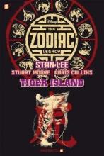 Moore, Stuart The Zodiac Legacy #1