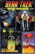 Byrne, John Star Trek New Visions 2