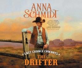 Schmidt, Anna Last Chance Cowboys