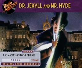 Stevenson, Robert Louis Dr. Jekyll and Mr. Hyde, Volume 1