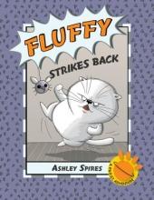 Spires, Ashley Fluffy Strikes Back