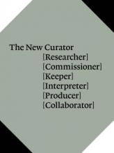 Hoare, Natasha The New Curator