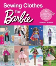 Benilan, Annabel Sewing Clothes for Barbie
