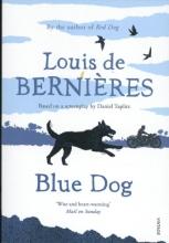 de Bernieres, Louis Blue Dog