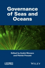 Patrick Prouzet Governance of Seas and Oceans