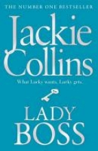 Collins, Jackie Lady Boss