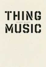 McCann, Anthony Thing Music