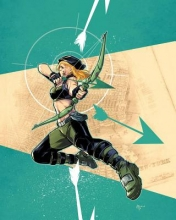 Shand, Pat Grimm Fairy Tales Presents Robyn Hood 2