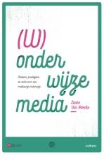 Laura Van Hoecke (W)onderwijze media