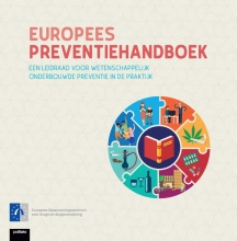 Johan Jongbloet Peer van der Kreeft  Annemie Coone, Europees preventiehandboek
