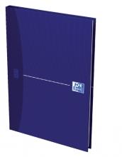 , Notitieboek Oxford Original Blue A5 96vel lijn