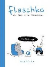 Mahler, Nicolas Flaschko 3: Die Müllsekte