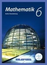 Wennekers, Udo Mathematik - Grundschule Berlin/Brandenburg 6. Schuljahr - Schülerbuch