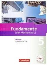 Pallack, Andreas Fundamente der Mathematik 5. Schuljahr - Hessen - Schülerbuch
