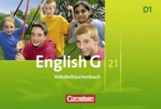 English G 21. Ausgabe D 1. Vokabeltaschenbuch