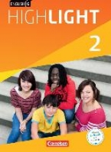 Abbey, Susan,   Donoghue, Frank,   Thorne, Sydney,English G Highlight 02: 6. Schuljahr. Schülerbuch Hauptschule