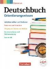 Wagener, Andrea,Deutschbuch Gymnasium 5.-10. Schuljahr - Zu Allgemeine Ausgabe - Orientierungswissen