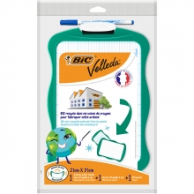 , Whiteboard Bic Velleda recycled 2