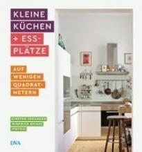 Johanson, Kirsten Kleine Küchen & Essplätze