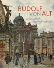Andreas Strobl Rudolf von Alt