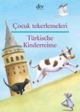 Ragagnin, Elisabetta ocuk tekerlemeleri - Trkische Kinderreime