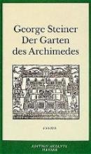 Steiner, Georg Der Garten des Archimedes