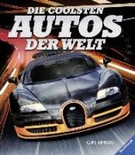 Gifford, Clive Die coolsten Autos der Welt