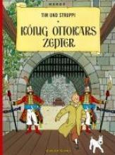 Herge Tim und Struppi 07. König Ottokars Zepter