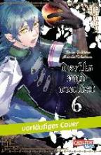 Yukihiro, Utako Devils and Realist 06