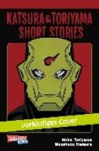 Toriyama, Akira Katsura & Toriyama Short Stories