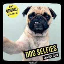 Ellis, Charlie Dog Selfies