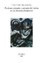 Ficciones animales y animales de ficción en las literaturas hispánicas