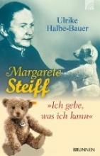 Halbe-Bauer, Ulrike Margarete Steiff