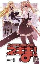 Akamatsu, Ken Negima! Magister Negi Magi 19