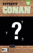 Aoyama, Gosho Detektiv Conan 70