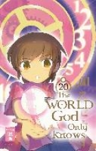 Wakaki, Tamiki The World God Only Knows 20