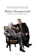 Hage, Volker Walter Kempowski