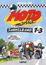 Aue, Holger MOTOmania Sammelband 1-3
