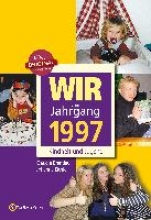 Brandau, Claudia Wir vom Jahrgang 1997