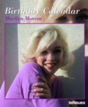 Marilyn Monroe Geburtstagskalender