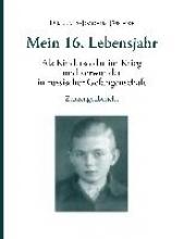 Jäschke, Hans-Joachim Mein 16. Lebensjahr