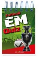 Grünewald, Theo Fußball-EM-Quiz