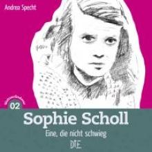 Specht, Andrea Sophie Scholl