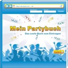 Mein Partybuch