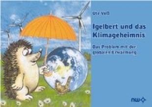 Voß, Ute Igelbert und das Klimageheimnis