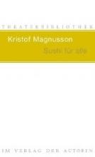 Magnusson, Kristof Sushi f�r alle