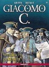Griffo Giacomo C. 11. Vertauscht, getuscht