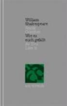 Shakespeare, William Wie es euch gefllt /As You Like It