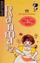 Takahashi, Rumiko Ranma 1/2 Bd. 11. Das wundersame Rezept